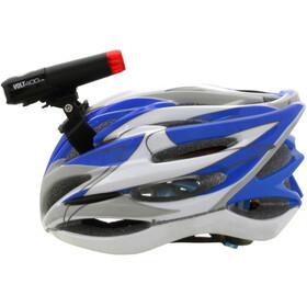 CatEye HL-EL462RC-H - Linterna para casco - Volt 400 Duplex negro